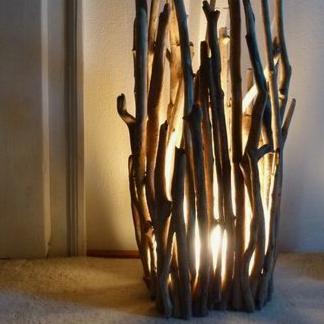 Leuchten, Lampen